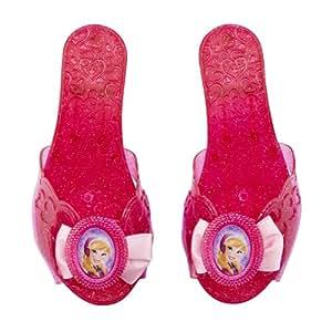 Frozen Anna's Shoes