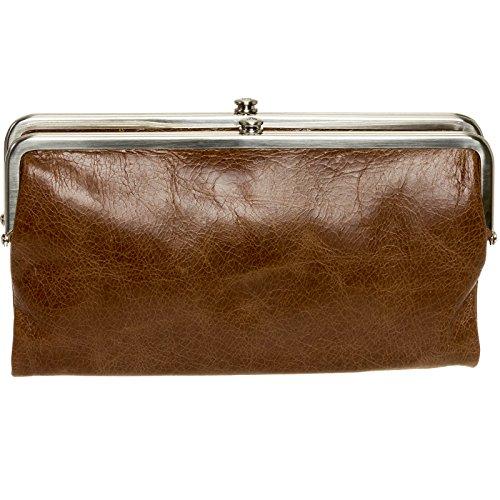Hobo International Brown Leather Bag - 1
