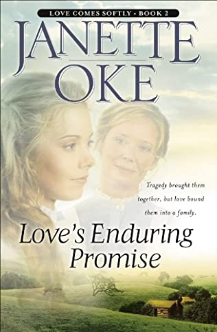 book cover of Love\'s Enduring Promise