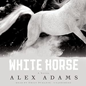 White Horse Audiobook