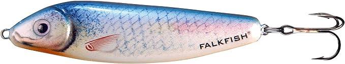 Falkfish Spöket 18g 6cm Farbe 819
