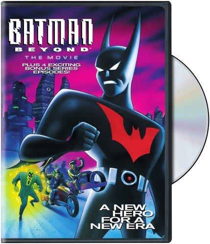 Batman Beyond: The Movie (Repackage)