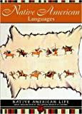 Native American Languages, Bethanne Kelly Patrick, 1590841301