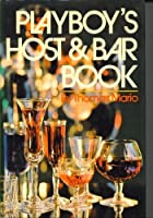 Playboy's host & bar book.