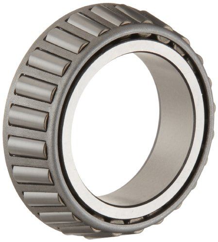 Timken 28985 Tapered Roller Bearing Inner Race Assembly Cone, Steel, Inch, 2.3750