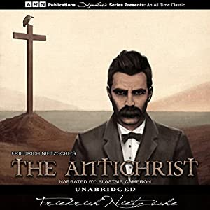 The Antichrist Audiobook