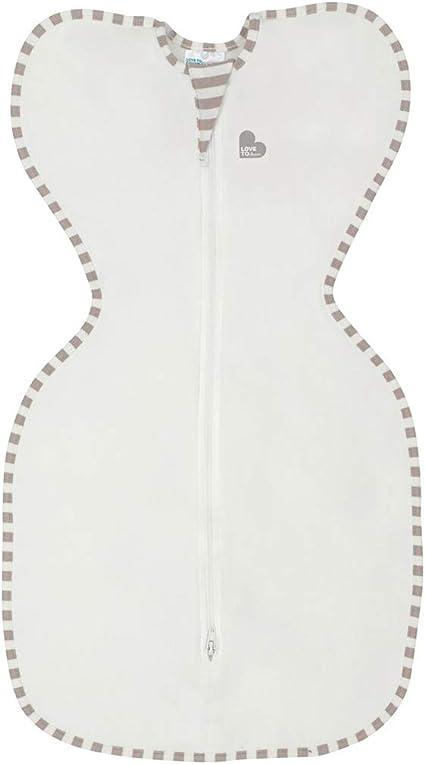 1.0 TOG Swaddle Blanket 8.5kg-11kg Large Love To Dream Swaddle UP Original Pink