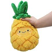 Squishable / Comfort Food Pineapple 7  Plush