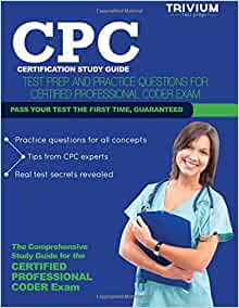 Home study cpc course manual