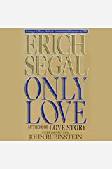 Only Love Audible Audiobook