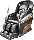Osaki OS-3D Pro Dreamer Full Body Massage Chair, Foot Rollers, 2...