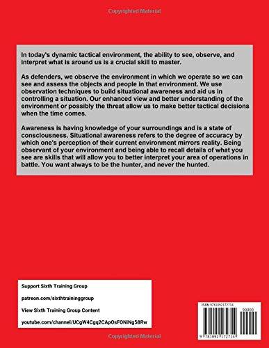 Combat Profiling The Basic School Usmc Smith Matthew Smith Matthew 9781092172714 Amazon Com Books