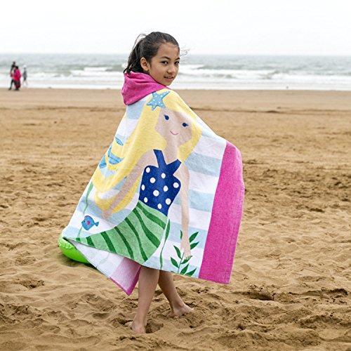 Bavilk Kids Beach Towels