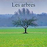 Les Arbres 2017: Qu'est-Ce Qui Est Essentiel a Notre Survie : Les Arbres Ou Leur Beaute ? (Calvendo Nature) (French Edition)