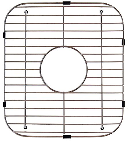 Learn More About Kindred KGD50 Protection Grid, 1 Pack, Polished Stainless-Steel