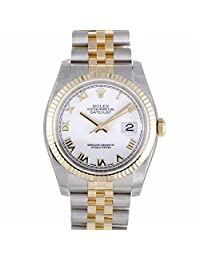 Rolex Datejust automatic-self-wind womens Watch 116233 (Certified Pre-owned)