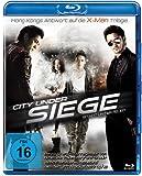 City Under Siege [Blu-ray]