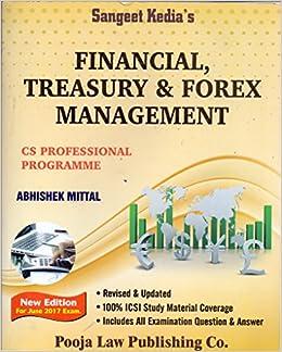 Treasury & forex management forex начало европейской торговой сессии