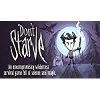 Don't Starve [Online Game Code] for PC