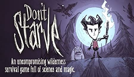 Don't Starve [Online Game Code]