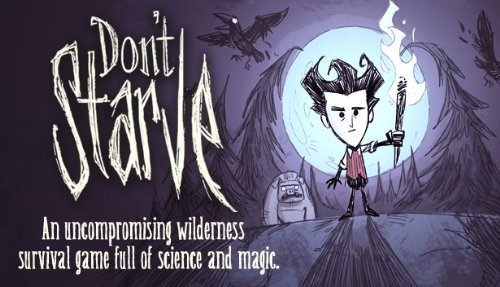 Software (Don't Starve [Online Game)