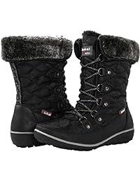 Women's 1839 Winter Snow Boots