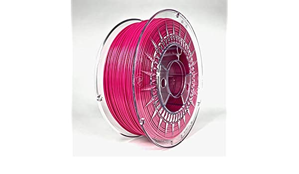 Devil Design - Filamento para impresora 3D (PETG, 1,75 mm, rollo ...