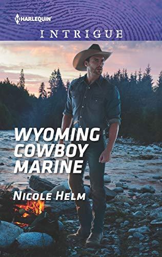 Wyoming Cowboy Marine (Carsons   Delaneys  Battle Tested e5e2d3ec733