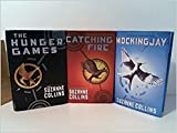 [(The Hunger Games Trilogy Box Set )] [Author: Suzanne Collins] [Nov-2011]