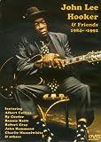 John Lee Hooker & Friends 1984-1992 [DVD] [Import]