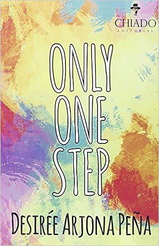 Resultado de imagen de only one step