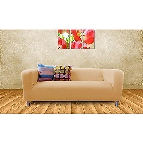 Amazon.com: Kipplan 2 de Ikea sofá antideslizante de ...