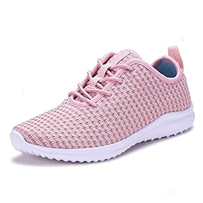 GEERS YL802 Lightweight Women's Fashion Sneakers Casual Sport Shoes