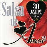 Eddie Santiago - Loco Por Tu Amor