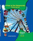 A Year at the Fairgrounds, Donna Loughran, 1599535750