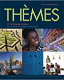 img - for Th mes AP  French Language and Culture Student Edition with Supersite Plus Code (ebook) book / textbook / text book
