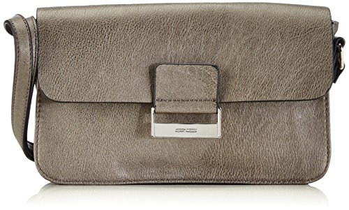 Gerry Weber Think Different 08/81/09312 - Bolso de hombro para mujer Metallic
