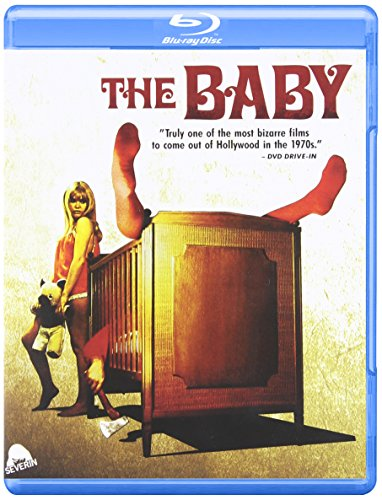 Blu-ray : The Baby (Widescreen)