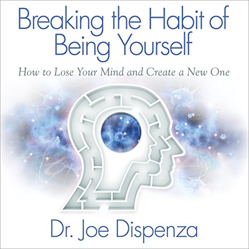 Bargain Audio Book - Breaking the Habit of Being Yourself