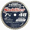TENRYU 7-1/4 Inch x 48CT Metal Blade