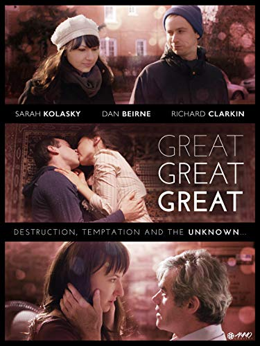 Great Movie Couples (Great Great Great)