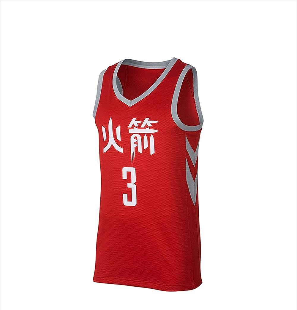 Real Men's Basketball Jersey