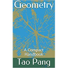 Geometry: A Compact Handbook