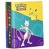 Pokemon TCG Album Coleccionable Mini Binder XY Evolution - Standard Edition
