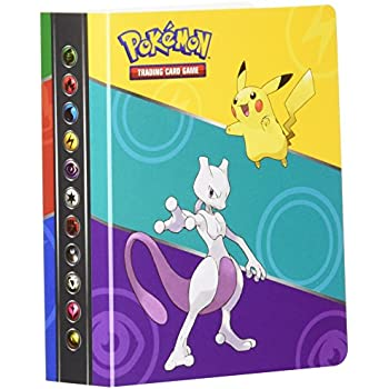 Amazon.com: Pokémon Trading Card Game: Goodra Mini Album ...