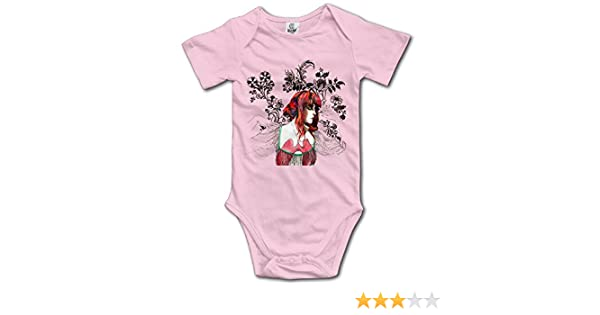 Rainbow Goat 1 Baby Pajamas Bodysuits Clothes Onesies Jumpsuits Outfits Black