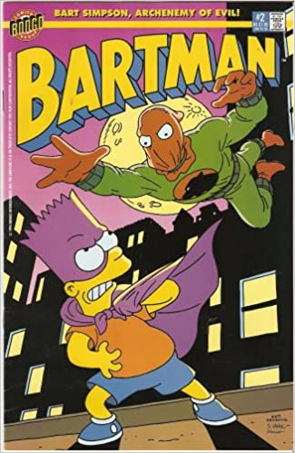 Bartman #2: Chuck Dixon, Geof Darrow: Amazon.com: Books