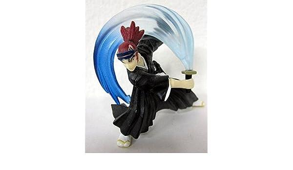 Bleach Series 1 Gashapon Figure Renji Abarai