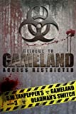Deadman's Switch: a post-apocalyptic thriller series (S.W. Tanpepper's GAMELAND Book 3)