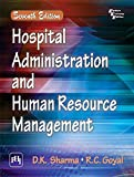 Best LEARNING RESOURCES Hospitals - Hospital Administration And Human Resource Management Review